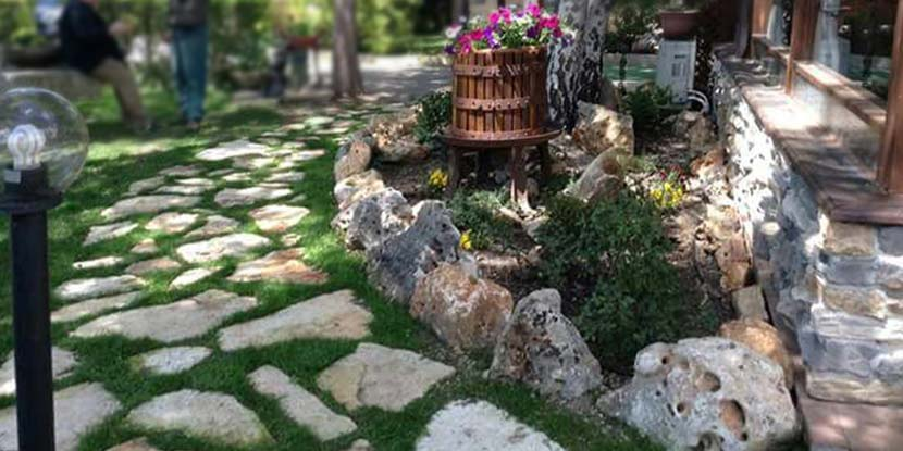 Giardino Roccioso 3 ...